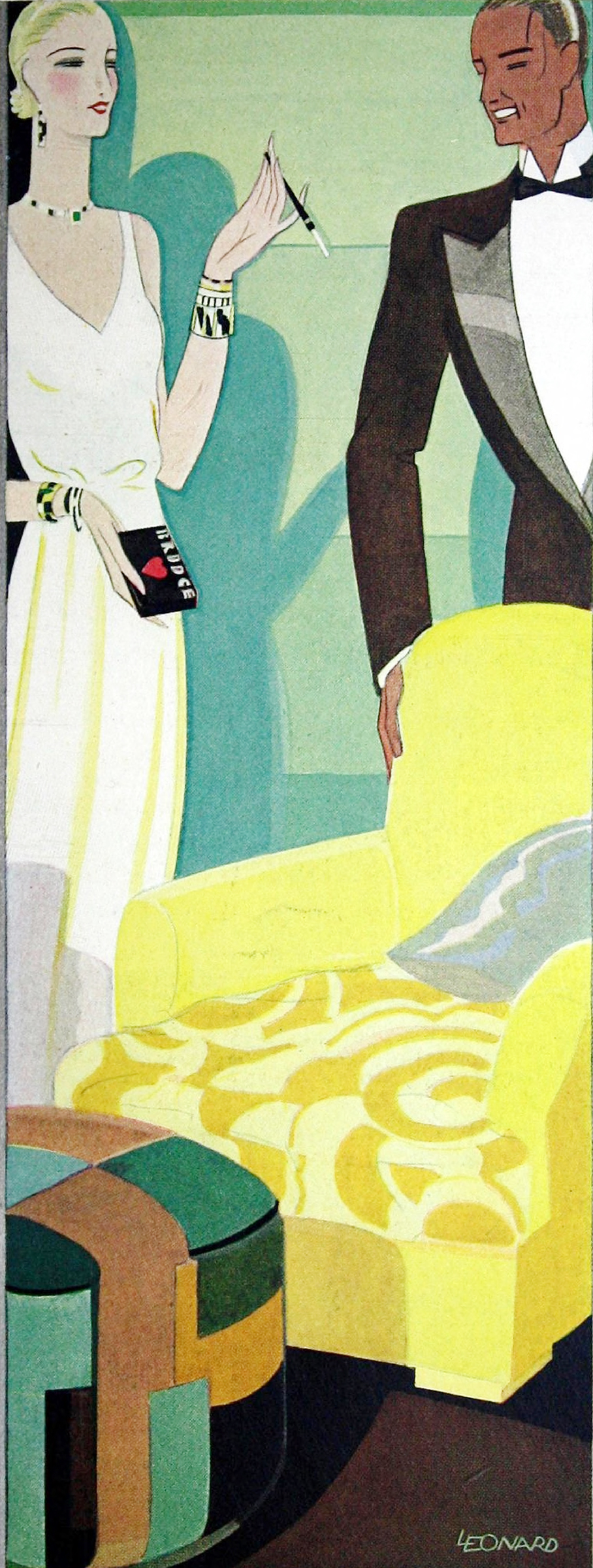 1000 images about art deco n 2 no pin limits on pinterest for Art deco illustration