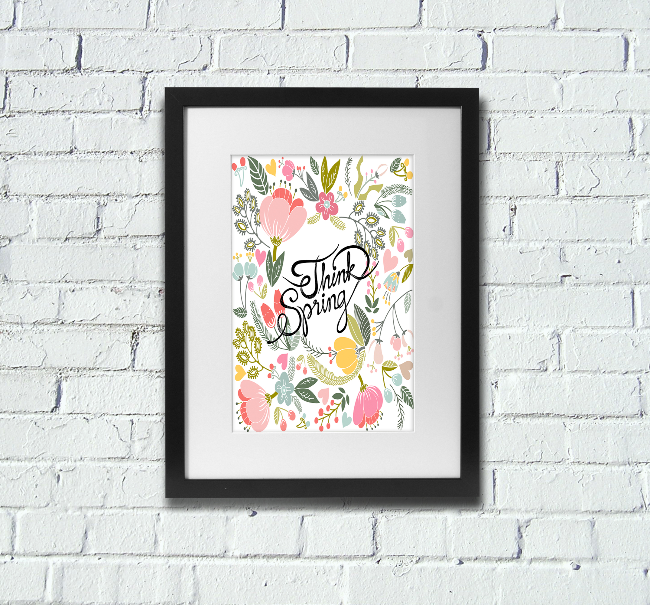 Free Wall Printables Poster Archives The Graffical Muse
